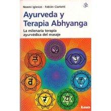 Ayurveda Y Terapia Abhyanga
