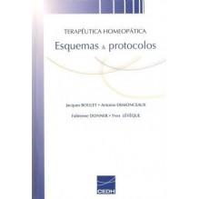 Terapeutica Homeopatica Esquemas Y Protocolos