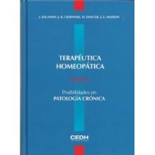 Terapeutica Homeopatica Tomo 2