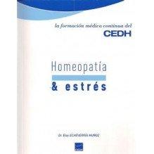 Homeopatia y estrés