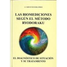 Las Biomediciones Segun El Metodo Ryodoraku