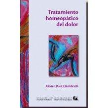 Tratamiento Homeopatico Del Dolor