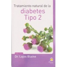 Tratamiento Natural De La Diabetes Tipo 2