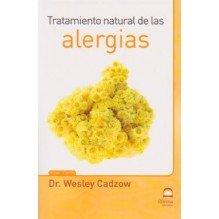 Tratamiento Natural De Las Alergias