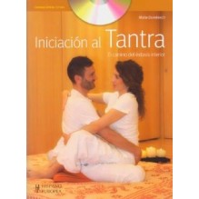 Iniciacion Al Tantra (+DVD)