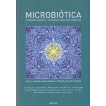 Microbiotica: Nutricion Simbiotica Y Microorganismos Regeneradores