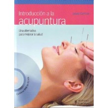 Introduccion A La Acupuntura + Dvd