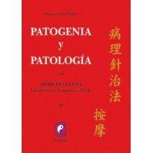 Patogenia Y Patologia Energeticas En Medicina China Tomo Ii