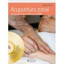 Acupuntura Zonal + Dvd