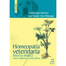 Homeopatia Veterinaria