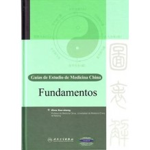 Guias De Estudio De La Medicina China: Fundamentos