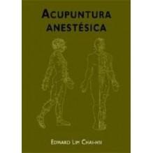 Acupuntura Anestesica