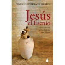Jesus El Esenio