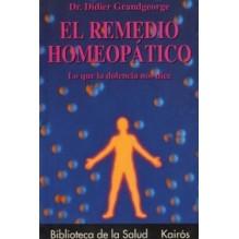 El Remedio Homeopatico