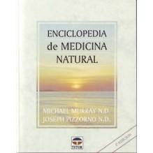 Enciclopedia De Medicina Natural