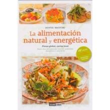 La Alimentacion Natural Y Energetica