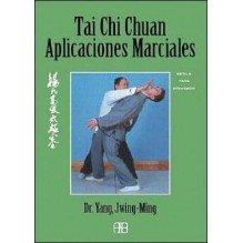 Tai Chi Chuan Aplicaciones Marciales