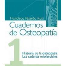 Cuadernos De Osteopatia 1