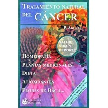 Tratamiento Natural Del Cancer