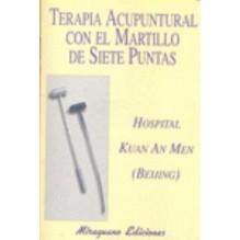 Terapia Acupuntural Con El Martillo De Siete Puntas