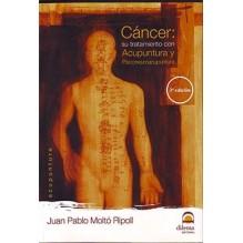 Cancer Su Tratamiento Con Acupuntura Y Psiconeuropuntura