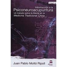 Introduccion A La Psiconeuroacupuntura. Tomo Ii