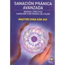 Sanacion Pranica Avanzada