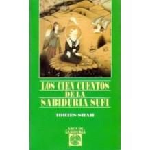 Los Cien Cuentos De La Sabiduria Sufi