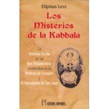 Los Misterios De La Kabbala