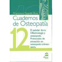 Cuadernos De Osteopatia 12