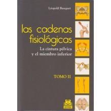 Las Cadenas Fisiologicas Ii La Cintura Pelvica Y El Miembro Inferior
