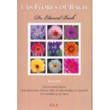 Las Flores De Bach (bolsillo)