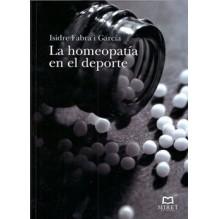 La Homeopatia En El Deporte