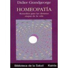 Homeopatia Remedios Para Las Distintas Etapas