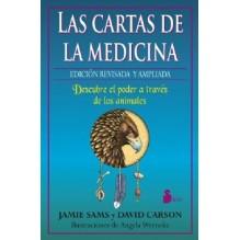 Las Cartas De La Medicina