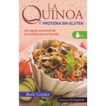 La Quinoa Proteína sin Gluten