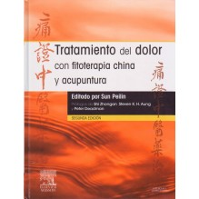 Tratamiento Del Dolor Con Fitoterapia China Y Acupuntura