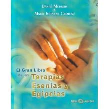 El Gran libro de las Terapias Esenias y Egipcias