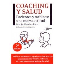 portada Coaching y salud, por Jaci Molins Roca, 9788496981973
