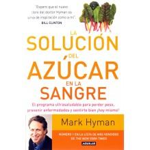 portada La solución del azúcar en la sangre, Mark Hyman, 9788403015227