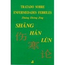 SHANG HAN LUN Tratado de Enfermedades Febriles