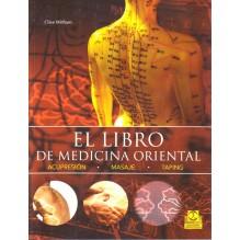 El Libro De Medicina Oriental