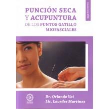 Punción seca y acupuntura de los puntos gatillo miofasciales