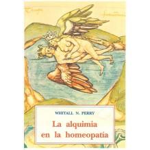 La alquimia en la homeopatía