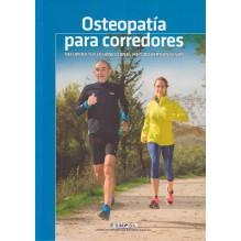 Osteopatía para corredores