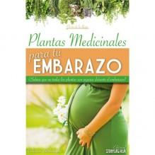 Plantas medicinales para tu embarazo