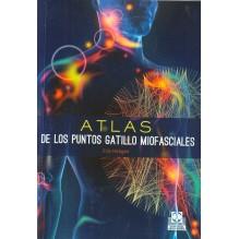 Atlas de los puntos gatillo Miofasciales