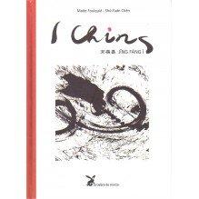 I CHING (JING FÁNG Ì), por Shú-Yuán Chén / Maite Foulquié. ISBN 9788492470358. portada
