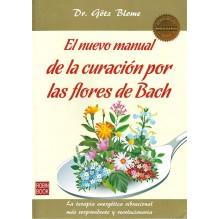 El nuevo manual de la curación por las Flores de Bach - Götz Blome. ISBN 9788499173719