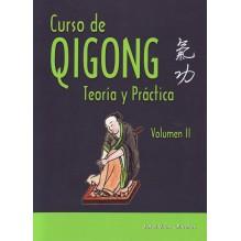 Curso de Qigong - Volumen II, teoría y práctica